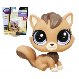 Littlest Pet Shop Figurka SWEETLY GANACHE B9416
