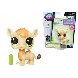 Littlest Pet Shop Figurka GARBANZO HILLVILLE B9422